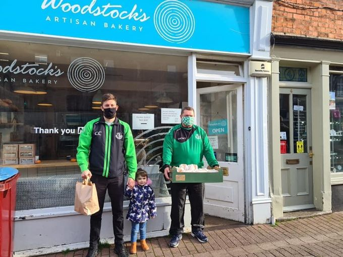 Woodstocks Bakery